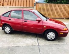 1997 FORD Aspire รับประกันใช้ดี