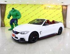 1B51-31  BMW SERIES 4 2015