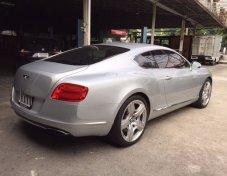 BENTLEY Continental GT 2012 ราคาที่ดี