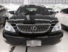 ขายรถ LEXUS RX300 ที่ กรุงเทพมหานคร