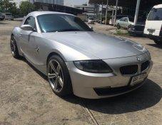 2007 BMW z4 25i top รถศูนย์ เครื่องยนต์ 6สูบตัวสุดท้าย