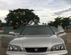 ขายรถ HONDA Vigor ที่ กรุงเทพมหานคร