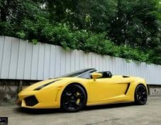 ขายรถ LAMBORGHINI GALLARDO ที่ กรุงเทพมหานคร