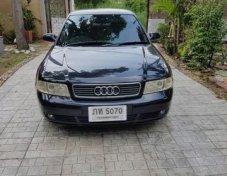 ขายรถ AUDI A4 ที่ ชลบุรี