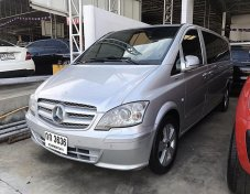 BENZ VITO 122 3.0 [W639] AT ปี 2011 (รหัส #BS0008881)