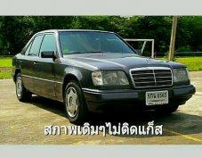 ขายรถ MERCEDES-BENZ E220 ที่ นครราชสีมา