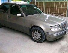 MERCEDES-BENZ E220 1995 สภาพดี
