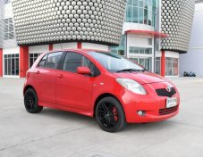 Toyota YARIS 1.5 (ปี 2006) E Limited Hatchback AT