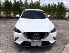 2017 MAZDA CX-3 สภาพดี