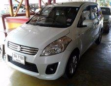 ขายรถ SUZUKI Ertiga ที่ เชียงใหม่