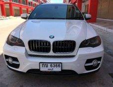 ขายรถ BMW X6 ที่ สมุทรปราการ