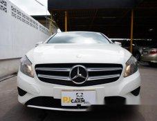 ขายรถ MERCEDES-BENZ A180 ที่ กรุงเทพมหานคร
