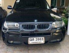ขายรถ BMW X3 ที่ ชลบุรี