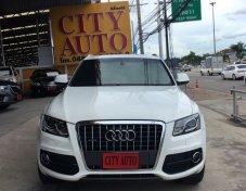 ขายรถ AUDI Q5 ที่ กรุงเทพมหานคร