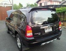 ขายรถ MAZDA Tribute ที่ ปทุมธานี