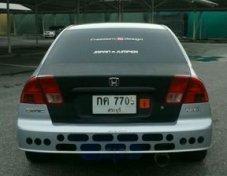 ขายรถ HONDA CIVIC ที่ สระบุรี