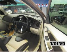 2012 Volvo XC60 D4 DRIVE-E i-Art 2.0 Diesel Turbo 8 AT