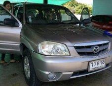 ขายรถ MAZDA Tribute ที่ กรุงเทพมหานคร