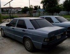 MERCEDES-BENZ 190E 1995 สภาพดี