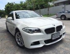 BMW 528i 2013 สภาพดี