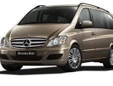 ขายรถ MERCEDES-BENZ Vito ที่ นนทบุรี