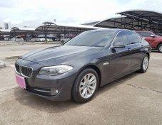 BMW SERIES 520d โฉม F10 2011