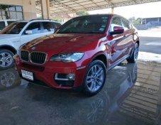 2012 BMW X6 สภาพดี