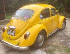 VOLKSWAGEN Beetle 1980 สภาพดี
