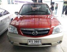 ขายรถ MAZDA Tribute ที่ สระบุรี