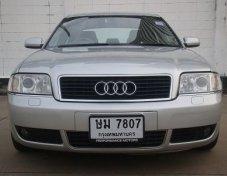 AUDI A6 2005 สภาพดี
