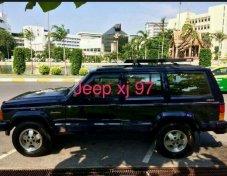 JEEP Cherokee Limited 1997 ราคาที่ดี
