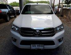 ขายรถ TOYOTA Hilux Revo ที่ นครปฐม