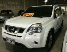 ขายรถ NISSAN X-Trail ที่ ชลบุรี