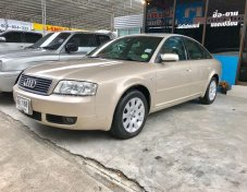 AUDI A6 2003 สภาพดี