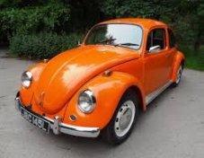 VOLKSWAGEN Beetle ราคาถูก