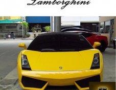 LAMBORGHINI GALLARDO ราคาถูก