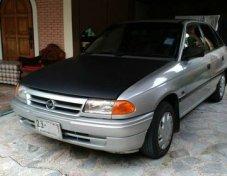 ขายรถ OPEL Astra ที่ กรุงเทพมหานคร