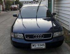 AUDI A4 1997 สภาพดี