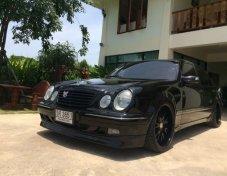 ขายรถ MERCEDES-BENZ E240 ที่ ชลบุรี