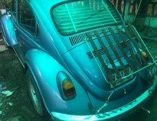 VOLKSWAGEN CLASSIC CAR 1980 สภาพดี