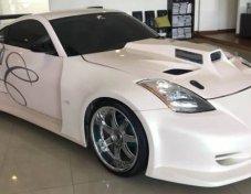 ขายรถ NISSAN 350Z ที่ กรุงเทพมหานคร