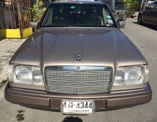 ขายรถ MERCEDES-BENZ E220 ที่ เพชรบุรี