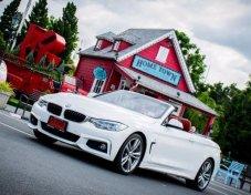 2015 BMW รุ่นอื่นๆ สภาพดี