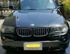 BMW X3 2010 สภาพดี