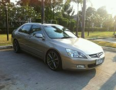 ขายรถ HONDA ACCORD ที่ กรุงเทพมหานคร