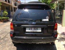 ขายรถ FORD Escape ที่ นนทบุรี
