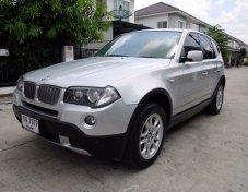 ขายรถ BMW X3 ที่ นครปฐม