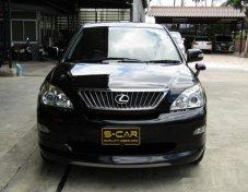 ขายรถ TOYOTA HARRIER ที่ นนทบุรี