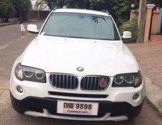 2010 BMW X3 สภาพดี
