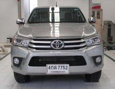 ขายรถ TOYOTA Hilux Revo ที่ นนทบุรี